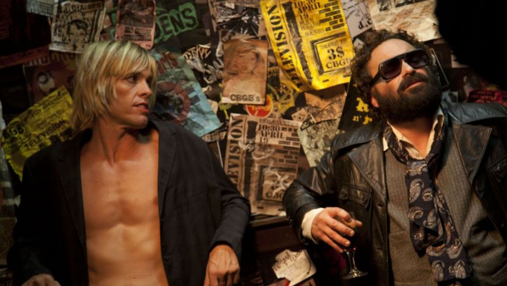 Lifeless 'CBGB' More Junk Than Punk