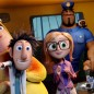 Hader & Co. Load Up in 'Cloudy 2'