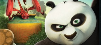 Pandas, Aliens and Sandra Bullock on Home Video – 2 Photos