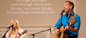 Denton Answers a Higher Calling in 'Grace Unplugged'