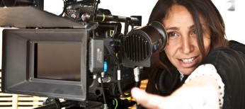 Saudi Filmmaker Blazes Path with 'Wadjda'