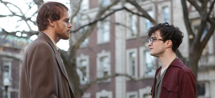 Radcliffe, DeHaan Enliven 'Kill Your Darlings' – 2 Photos
