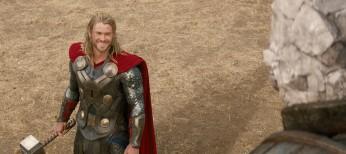 Marvel Wins Again With Light and Dark 'Thor'   – 3 Photos