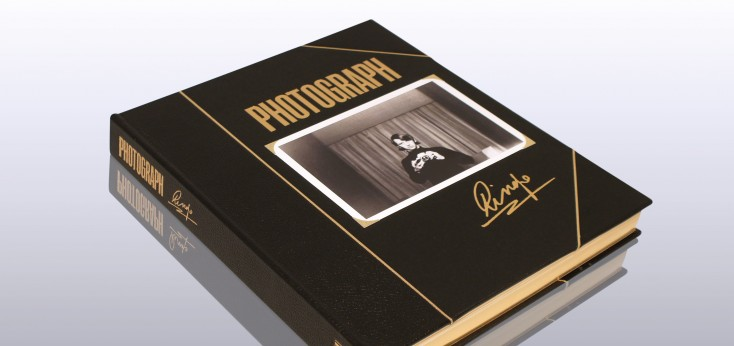 Ringo Starr Publishes Photo Book, Launches Concert Tour