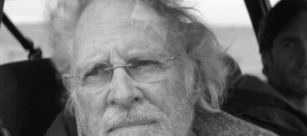 Bruce Dern Enlivens 'Nebraska'