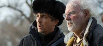 Bruce Dern Enlivens 'Nebraska' – 3 Photos