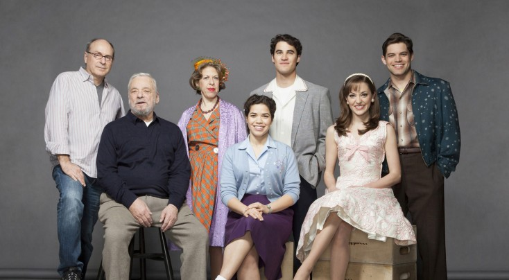 HBO Scores With 'Six by Sondheim'