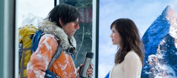 'Walter Mitty' Scraps Imagination for Action