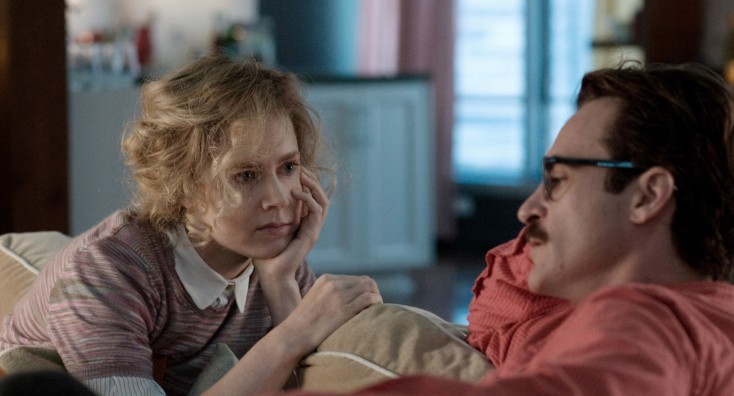 Getting to the Heart of 'Her' – 3 Photos