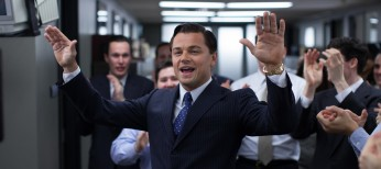 'Wolf of Wall Street' Wins the Year
