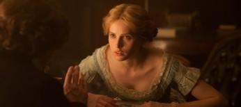 EXCLUSIVE: Felicity Jones 'Invisible' No More