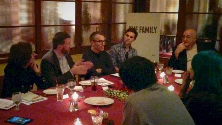 A Real Life Goodfella Talks 'Family' Business – 4 Photos