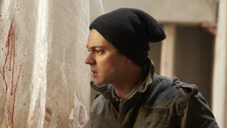 EXCLUSIVE: No 'Doubt' About It: Audiences Will See a Lot of Dominic Cooper in 2014 – 3 Photos