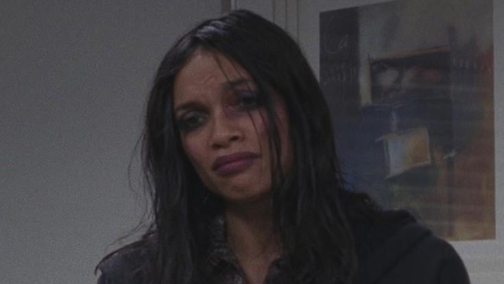 Rosario Dawson Plays Bad Mama in 'Shelter'