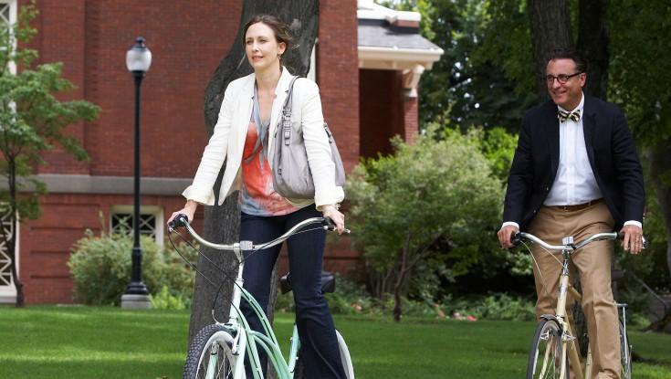 Vera Farmiga Reveals Her Funny Side in 'Middleton' – 3 Photos