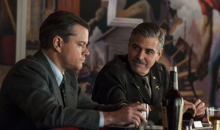 'Monuments Men' Mixes Forgery and Facts – 3 Photos