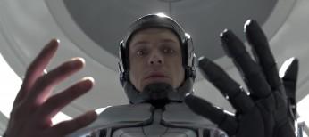 Joel Kinnaman On the Beat in 'RoboCop' Update
