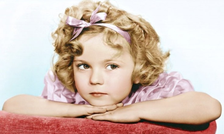 Fox Chairman Comments on Shirley Temple's Passing