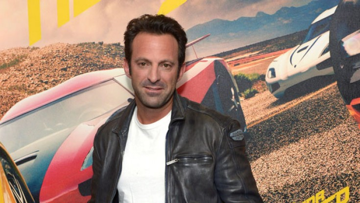 Scott Waugh Pays Homage to Dad with 'Need for Speed'