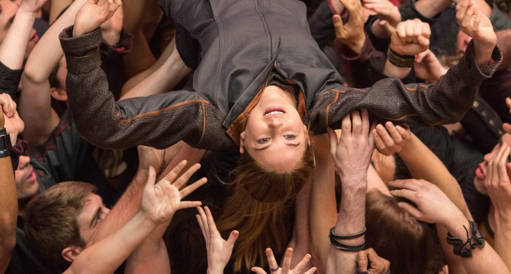 Shailene Woodley Joins Hollywood Heroines Faction with 'Divergent'