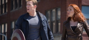'Captain America' Goes Too Easy on Real Villains – 4 Photos