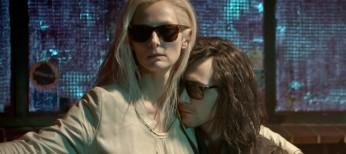 Tilda Swinton is 'Alive' as Vampire – 3 Photos