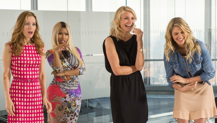 'Other Woman,' 'Lullaby' and Soccer Doc on Home Video – 3 Photos