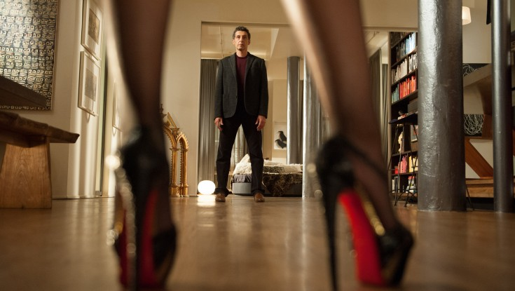 John Turturro Enlists Woody Allen for 'Fading Gigolo'
