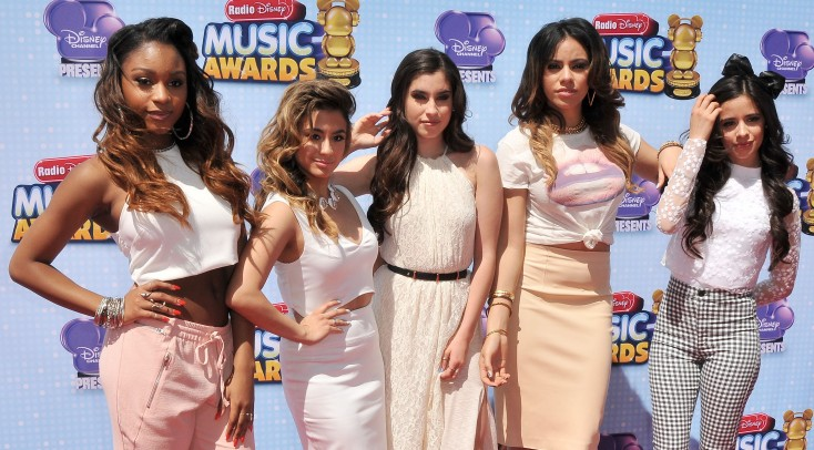 Teen Stars Take the Stage at Radio Disney Music Awards