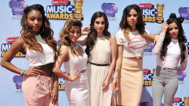 Teen Stars Take the Stage at Radio Disney Music Awards