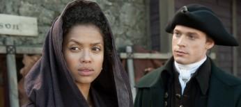 EXCLUSIVE: Sam Reid Plays Progressive in Historic 'Belle'