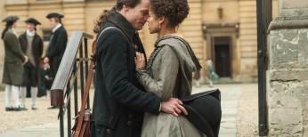 EXCLUSIVE: Sam Reid Plays Progressive in Historic 'Belle' – 3 Photos