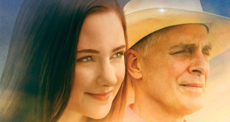 Walter Mitty, Cowgirls and Mary Arrive on Home Video – 3 Photos