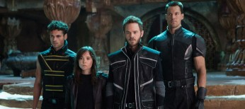 Biggest and Best 'X-Men' Has More of Everything