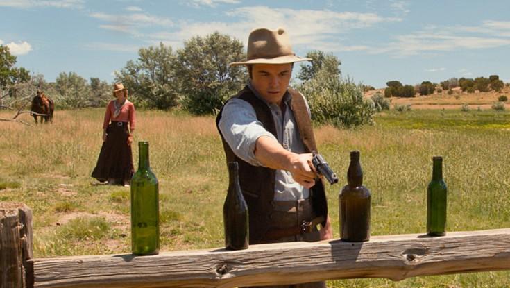 MacFarlane's 'Million Ways to Die' Western Spoof a Mixed Bag – 3 Photos