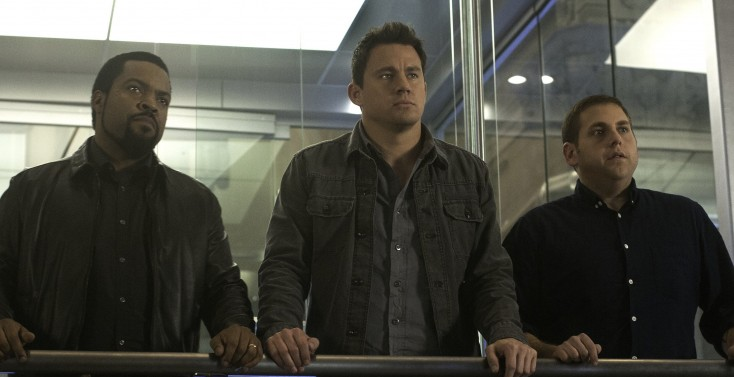 '22 Jump Street' Makes Small Leap Forward as Sequel