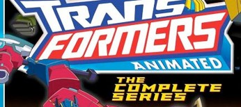 Romance, Wolfmen and Transformers on Home Entertainment