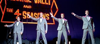 'Jersey Boys' a New Tune for Clint Eastwood – 4 Photos
