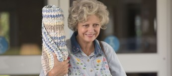 Susan Sarandon Plays Sexy Granny in 'Tammy' – 3 Photos