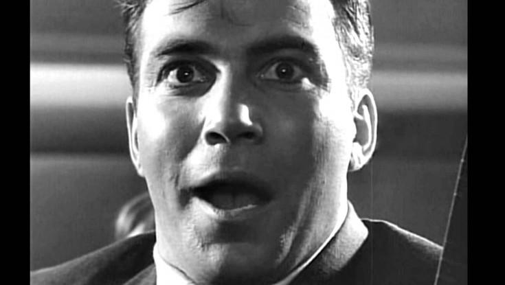 A Return to 'Twilight Zone' on New DVD Set
