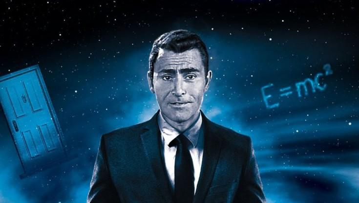 A Return to 'Twilight Zone' on New DVD Set – 3 Photos
