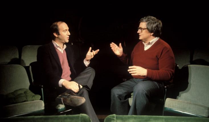 Ebert Documentary to Air on CNN – 4 Photos