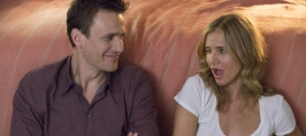 Cameron Diaz Couples with Jason Segel in 'Sex Tape'