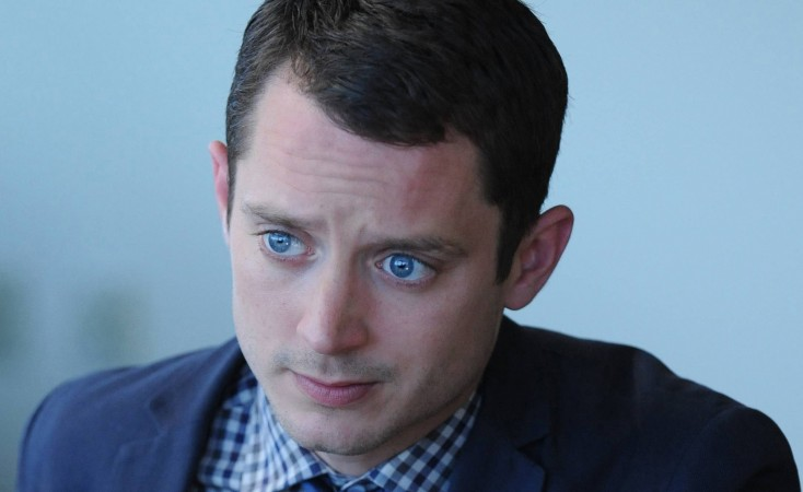 Elijah Wood Reflects on Four Years of 'Wilfred' – 4 Photos
