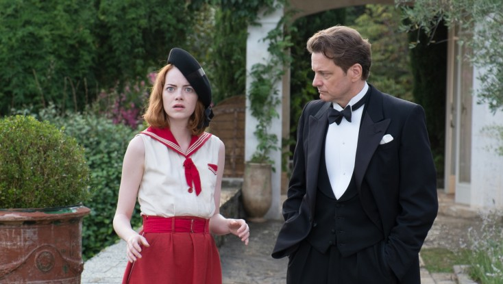 For His Next Trick, Colin Firth Appears in Woody Allen Comedy