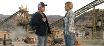 EXCLUSIVE: Kelly Noonan Mines Heroic Role in 'Beneath' – 3 Photos