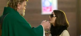 Soul Man: Brendan Gleeson Plays a Priest in 'Calvary'