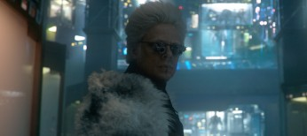 Benicio Del Toro Adds to His Collection of Iconic Characters with 'Guardians' Role
