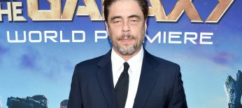 Benicio Del Toro Adds to His Collection of Iconic Characters with 'Guardians' Role – 2 Photos