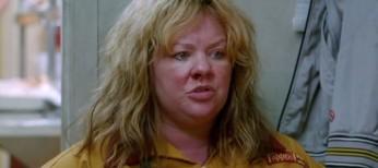 Self-Described Cheeto Stars in 'Tammy' – 3 Photos